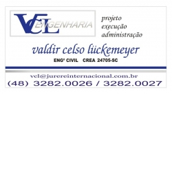 VCL ENGENHARIA E CONSTRUÇÕES